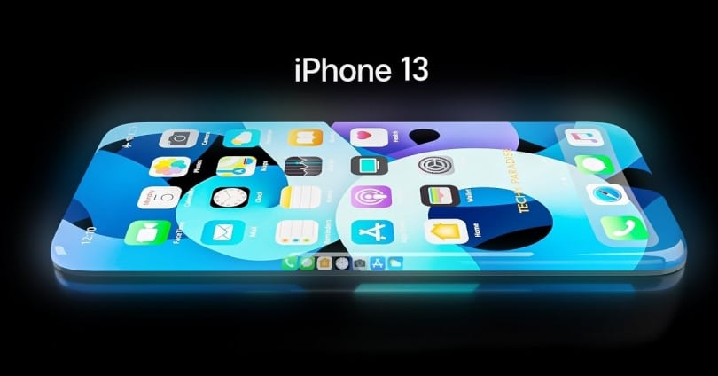 The iPhone 13 According to the Most Reliable Leak   ITIGIC