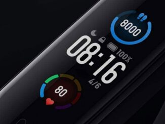 Xiaomi Mi Band Have Problems Pairing with Mi Fit