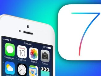 What's New in iOS 7