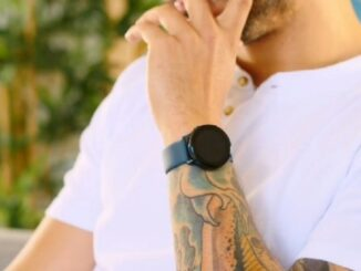 Smartwatch at a Good Price to Make or Receive Calls