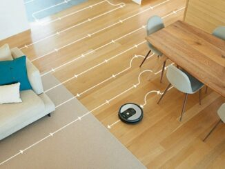 Robot Vacuum Cleaners Compatible with Alexa