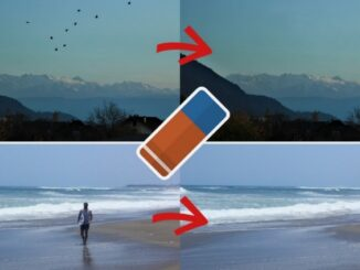 Remove People and Objects from Photos on Android