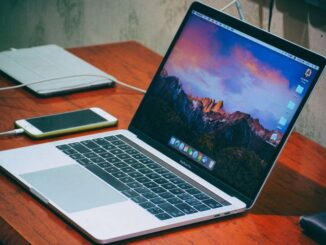Use the Mac as a WiFi Repeater