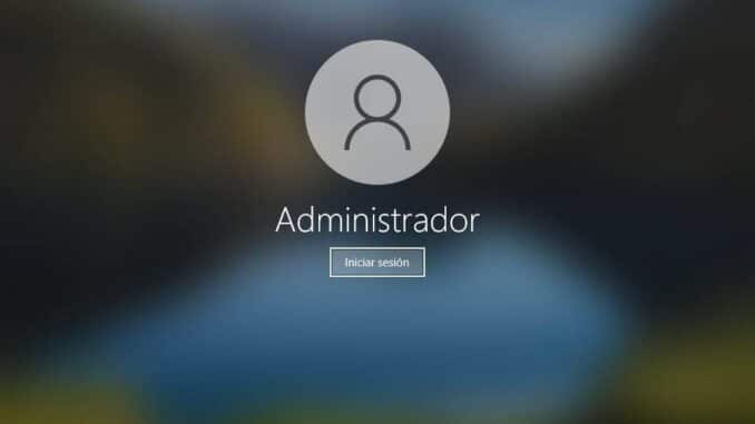 super administrator account