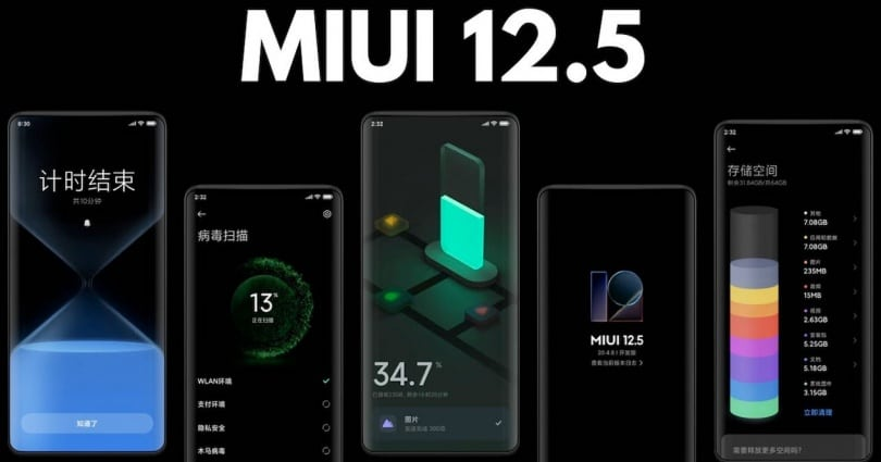 Check the Compatibility of Your Xiaomi