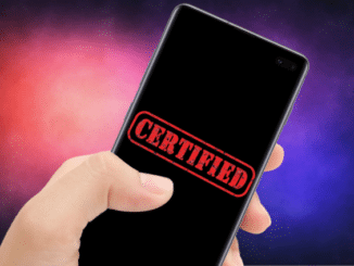 Install and Remove Digital Certificates on Android