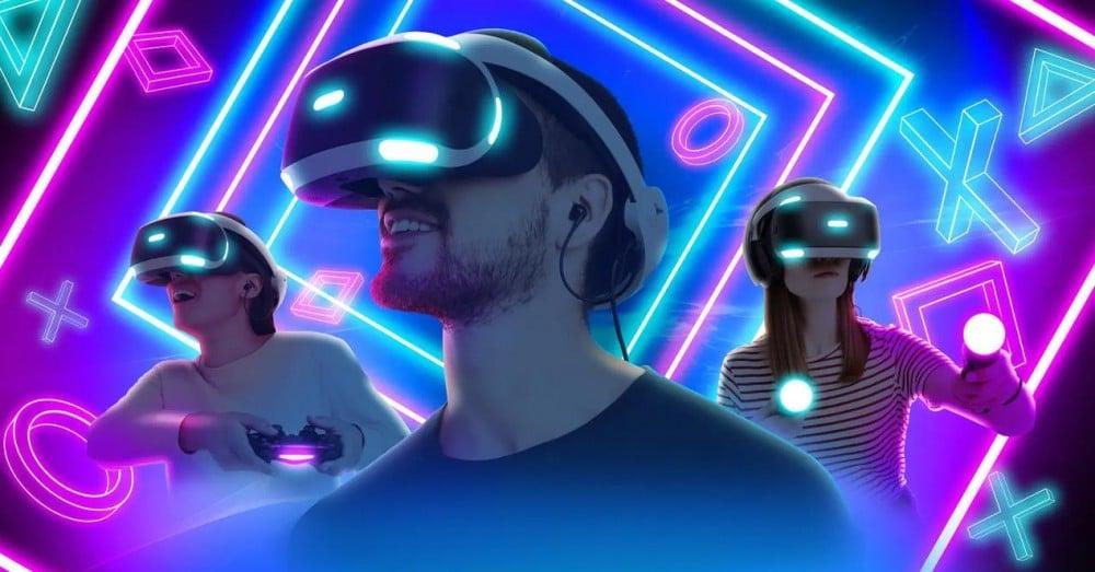 PS VR pro PS5