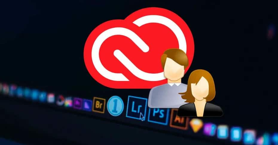 Use Adobe Creative Cloud on Two Computers