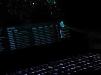 VPN Spy