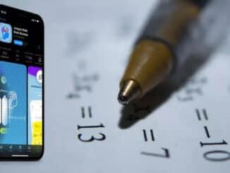 iPhone-spel för att lära sig matematik