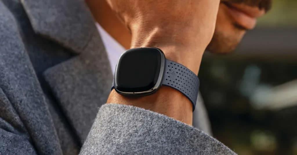 rem för Fitbit Sense