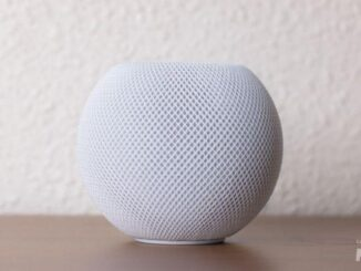 Connect Two HomePod Speakers in Stereo