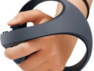 PS5 Controllers for Virtual Reality