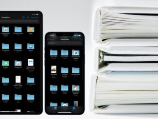 Manage Documents and Files on iPhone