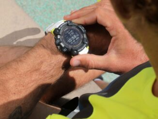 Best Solar-charged Watches and Smartwatches