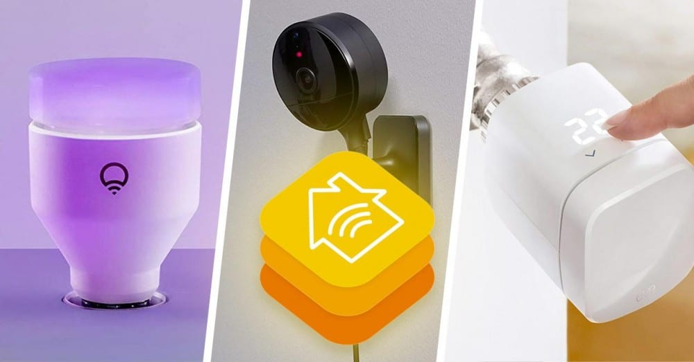 Best HomeKit Compatible Accessories