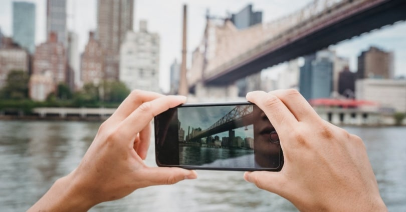 Improve the Quality of Photos Taken with Your Mobile