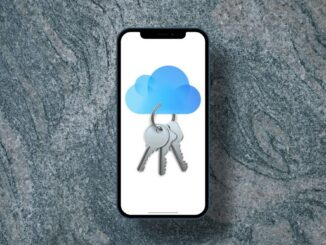 Manage Passwords from the iPhone