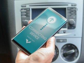 Connect the Mobile to a Car via Bluetooth