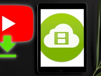 Download and Watch YouTube Videos on an iPad Air