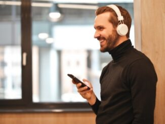 Equalize the Volume of Bluetooth Headphones and Mobile
