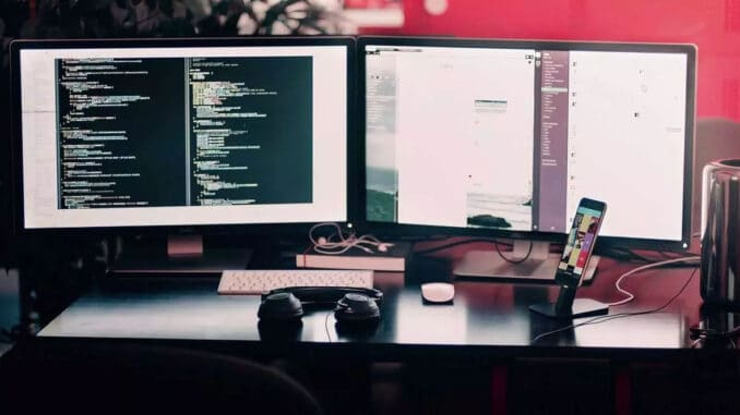 Force a Program to Open on the Main Monitor