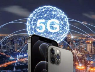Improvements in the iPhone with 5G