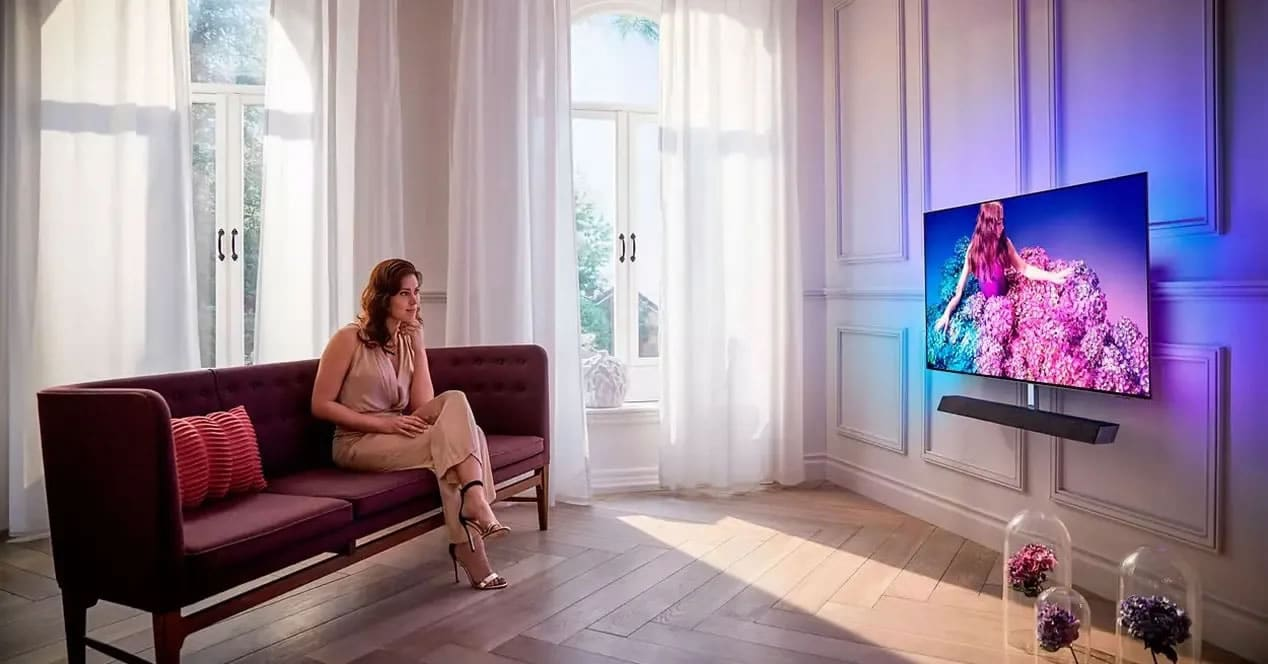 Smart TVs with Integrated Chromecast
