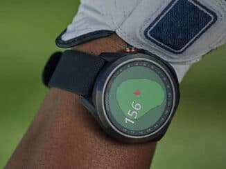 Smart Watches for Golfers
