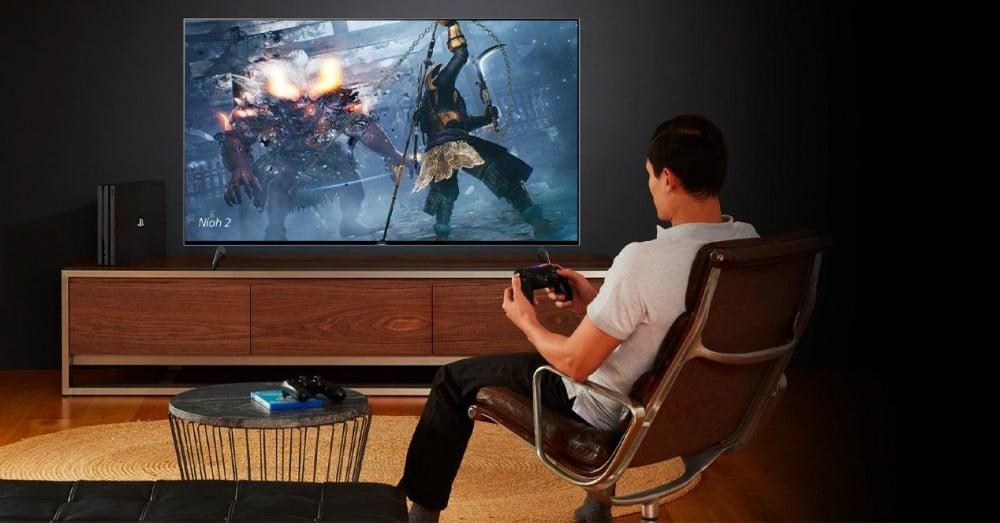 PS5 always turns on with TV