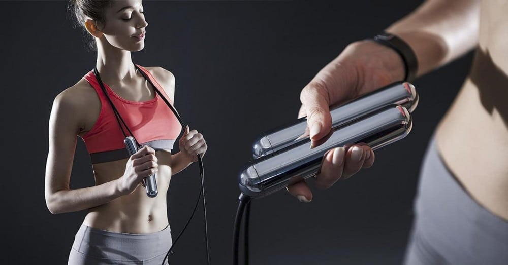 Best Smart Ropes to Jump Rope