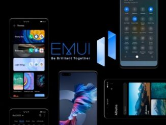 New EMUI 11 Privacy Options