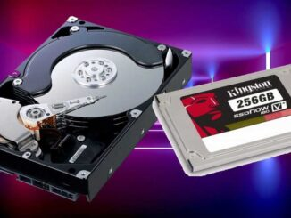 Clone a Hard Drive to an SSD