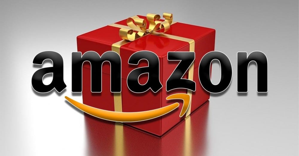 Send Gift Vouchers and Gifts on Amazon