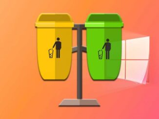 Restore a Deleted File from the Recycle Bin in Windows
