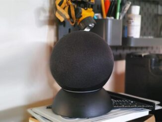 Turn the Echo and Echo Dot into Portable Speakers