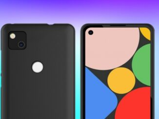 Pixel 6 Will Have Its Own Processor Signed by Google