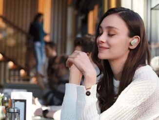 Best Headphones that You Can Control by Gestures