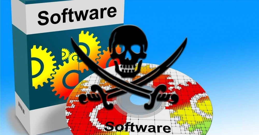 Problems Using Unlicensed or Pirated Programs