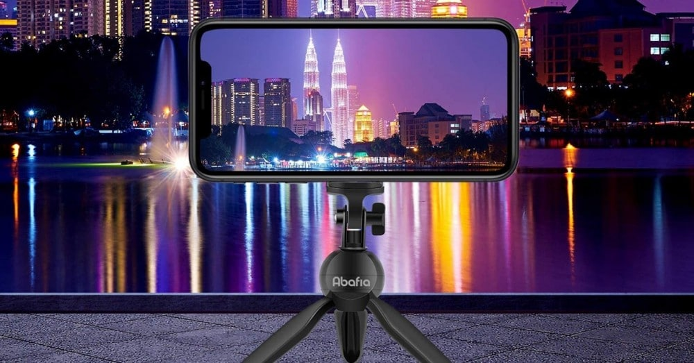 Best Travel Tripods for Mobile