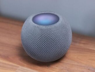 Using HomePod as a System Speaker