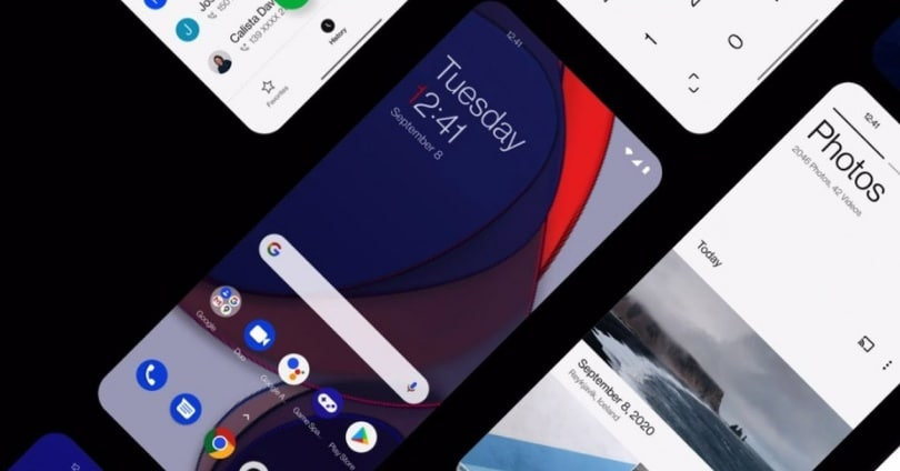 Hundreds of Improvements in OxygenOS