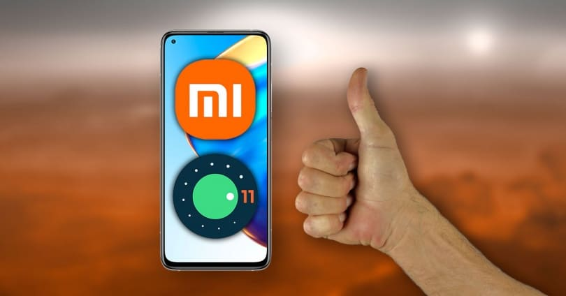 Fix Xiaomi Gestures Problems in Android 11