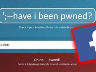 Check if Your Phone is on Facebook Data Breach