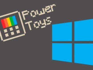 PowerToys 0.35