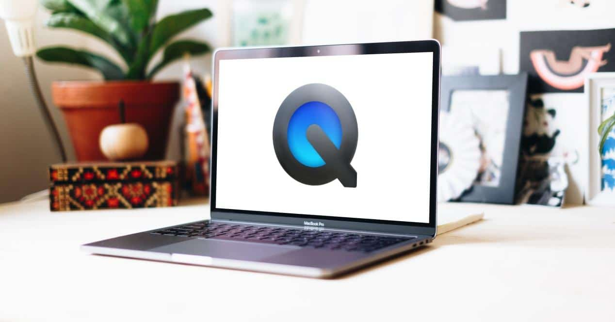 QuickTime on Mac