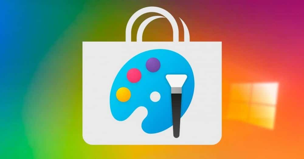 Paint is Coming to the Windows Store