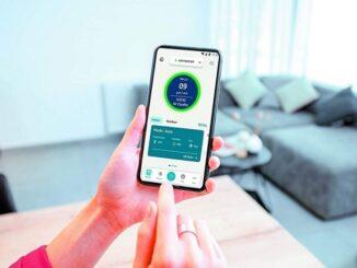 Purificateurs d'air: les meilleurs modèles WiFi