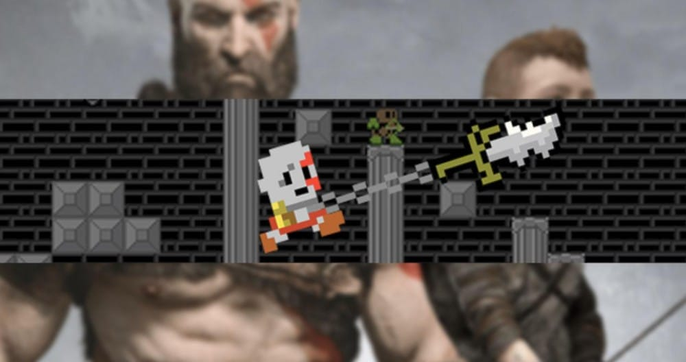 Best Famous Game Demake You Can Download and Play