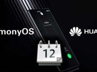 Huawei Phones Will Be Updated with HarmonyOS